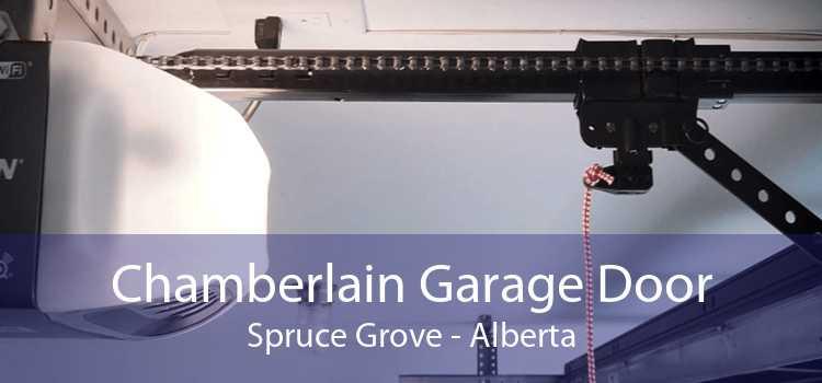 Chamberlain Garage Door Spruce Grove - Alberta