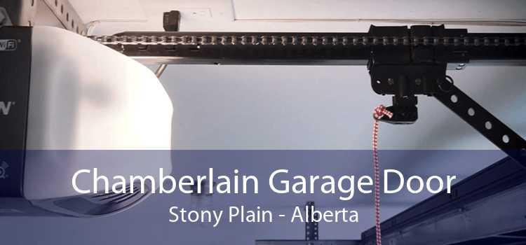 Chamberlain Garage Door Stony Plain - Alberta