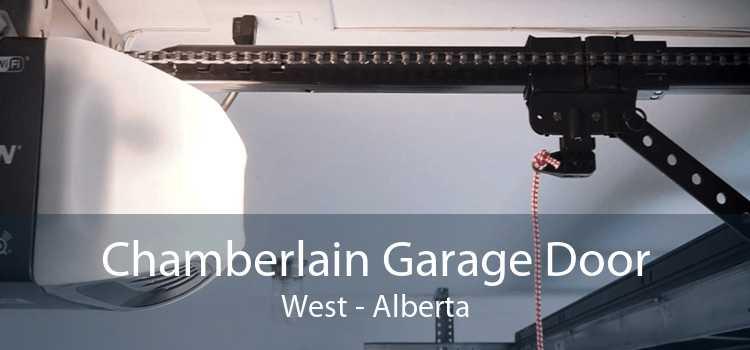 Chamberlain Garage Door West - Alberta