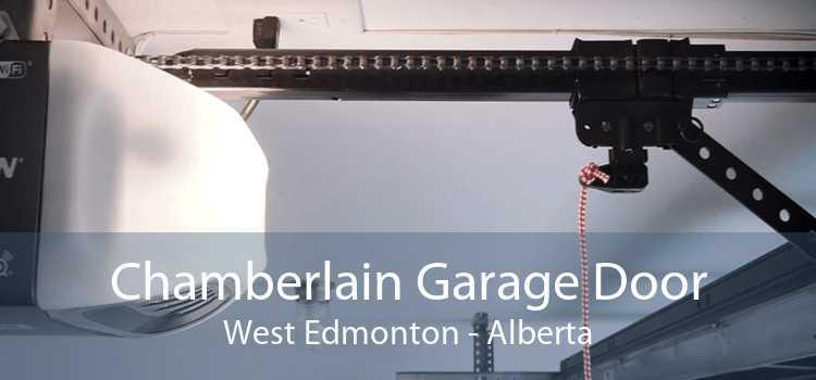 Chamberlain Garage Door West Edmonton - Alberta