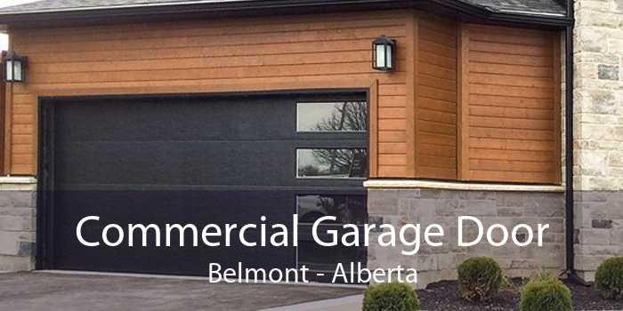 Commercial Garage Door Belmont - Alberta