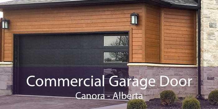 Commercial Garage Door Canora - Alberta