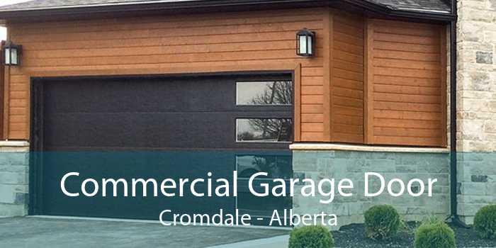 Commercial Garage Door Cromdale - Alberta