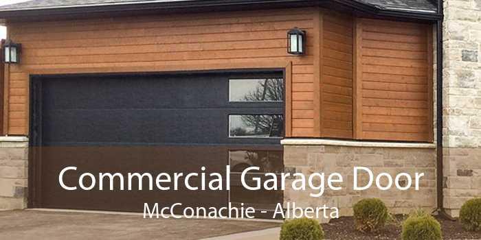 Commercial Garage Door McConachie - Alberta
