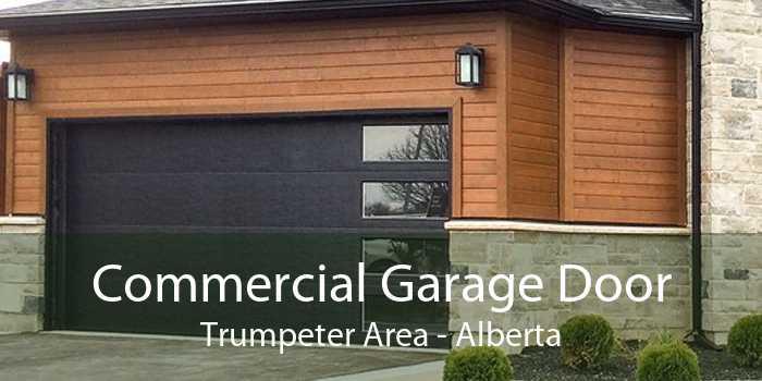 Commercial Garage Door Trumpeter Area - Alberta