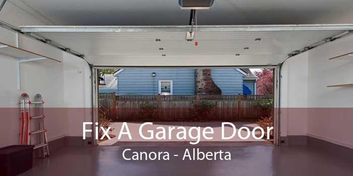 Fix A Garage Door Canora - Alberta