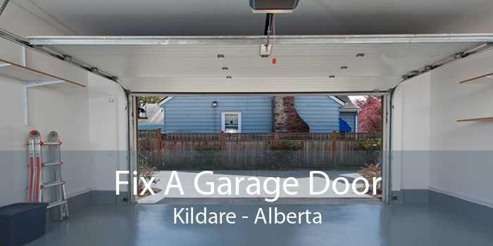 Fix A Garage Door Kildare - Alberta