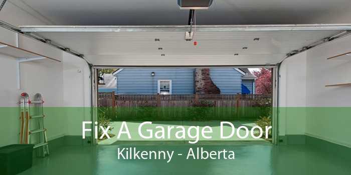 Fix A Garage Door Kilkenny - Alberta