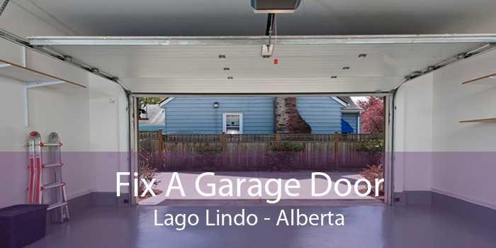 Fix A Garage Door Lago Lindo - Alberta