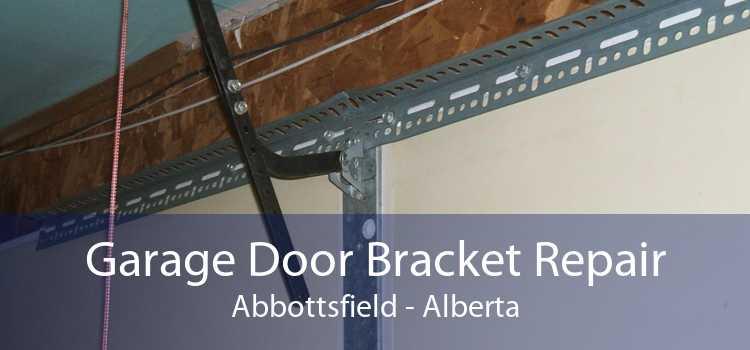 Garage Door Bracket Repair Abbottsfield - Alberta