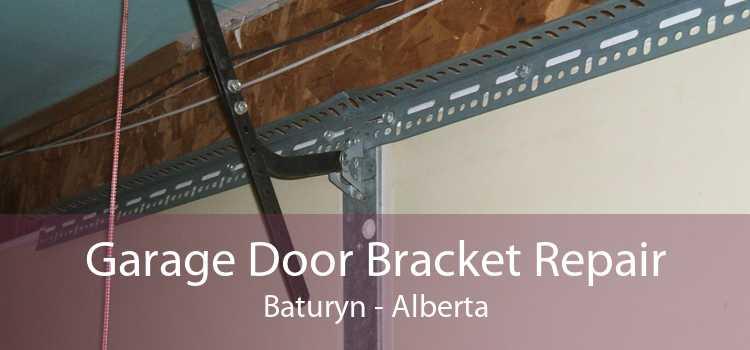 Garage Door Bracket Repair Baturyn - Alberta