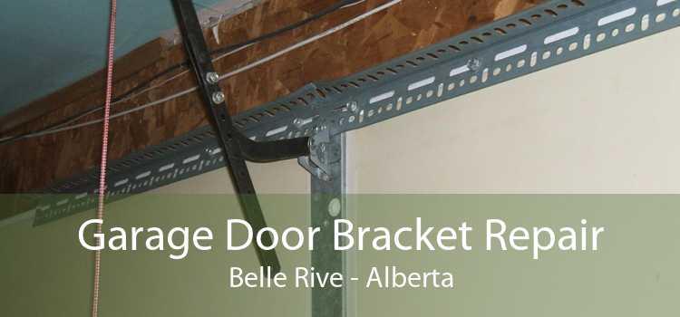Garage Door Bracket Repair Belle Rive - Alberta