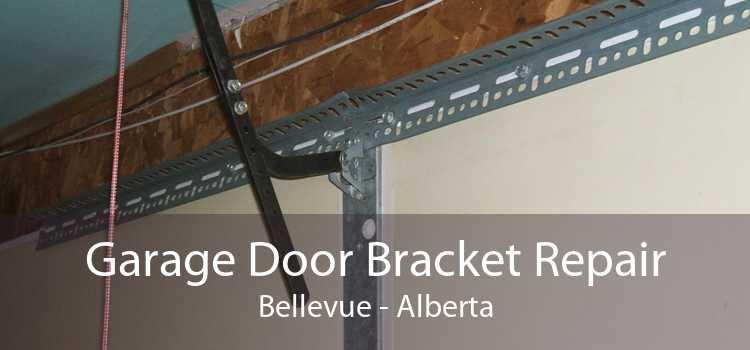 Garage Door Bracket Repair Bellevue - Alberta