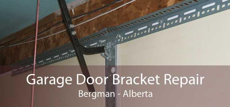 Garage Door Bracket Repair Bergman - Alberta