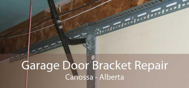 Garage Door Bracket Repair Canossa - Alberta