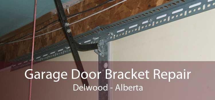 Garage Door Bracket Repair Delwood - Alberta