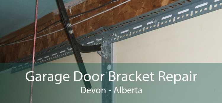 Garage Door Bracket Repair Devon - Alberta