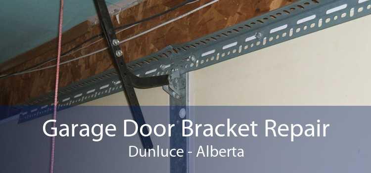 Garage Door Bracket Repair Dunluce - Alberta
