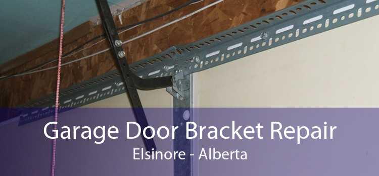 Garage Door Bracket Repair Elsinore - Alberta