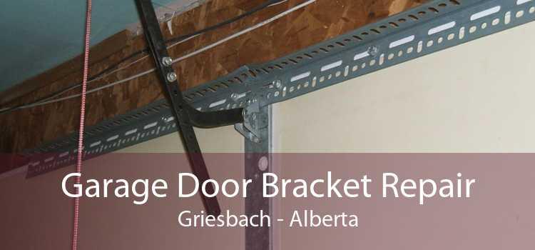 Garage Door Bracket Repair Griesbach - Alberta