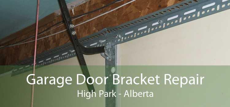 Garage Door Bracket Repair High Park - Alberta