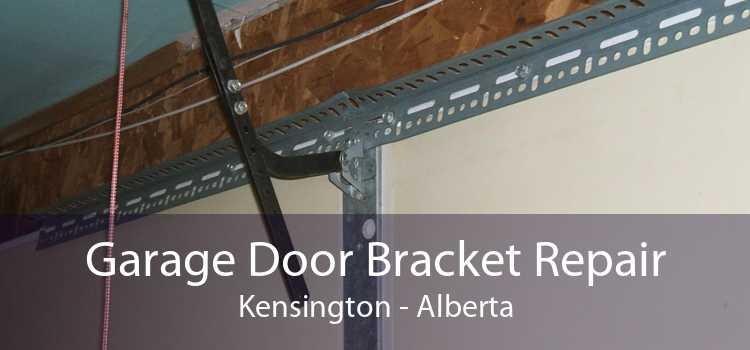 Garage Door Bracket Repair Kensington - Alberta