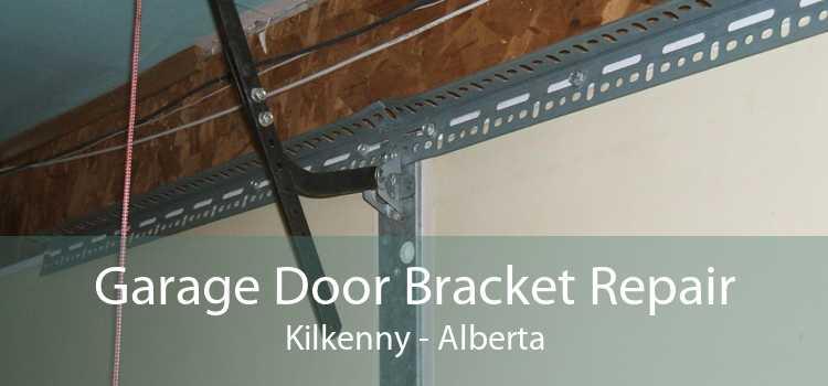 Garage Door Bracket Repair Kilkenny - Alberta