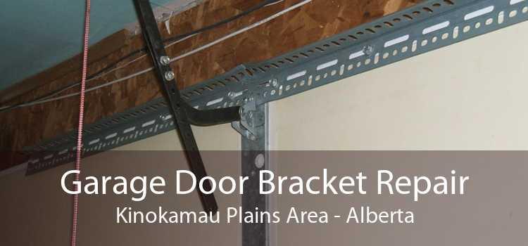Garage Door Bracket Repair Kinokamau Plains Area - Alberta