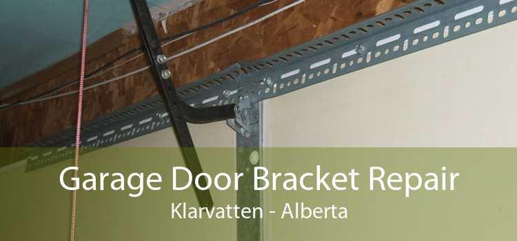 Garage Door Bracket Repair Klarvatten - Alberta