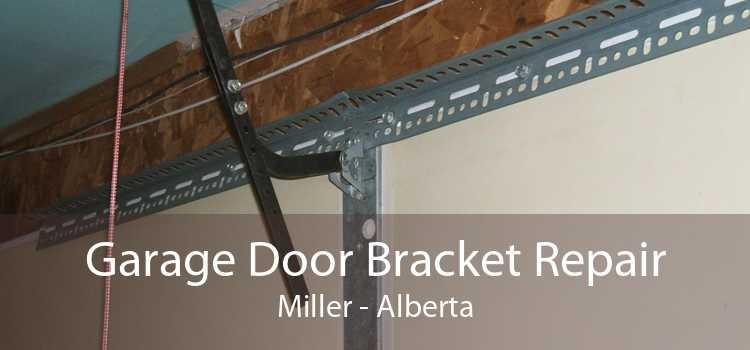 Garage Door Bracket Repair Miller - Alberta
