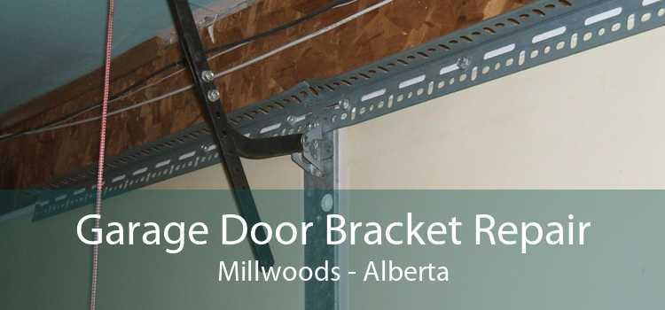 Garage Door Bracket Repair Millwoods - Alberta