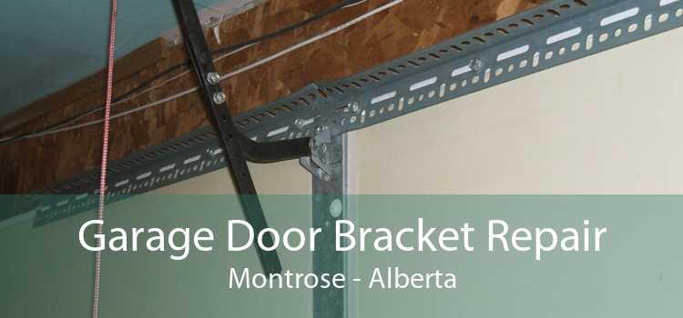 Garage Door Bracket Repair Montrose - Alberta