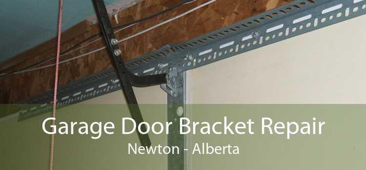 Garage Door Bracket Repair Newton - Alberta