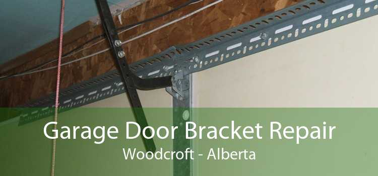 Garage Door Bracket Repair Woodcroft - Alberta