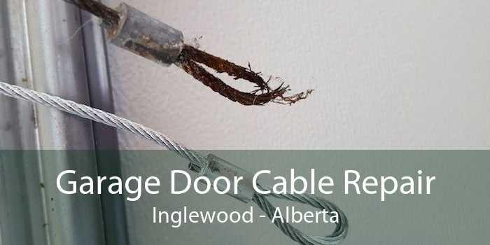 Garage Door Cable Repair Inglewood - Alberta