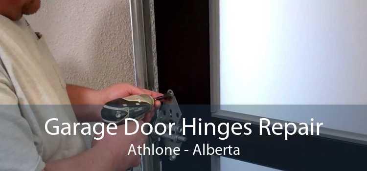 Garage Door Hinges Repair Athlone - Alberta
