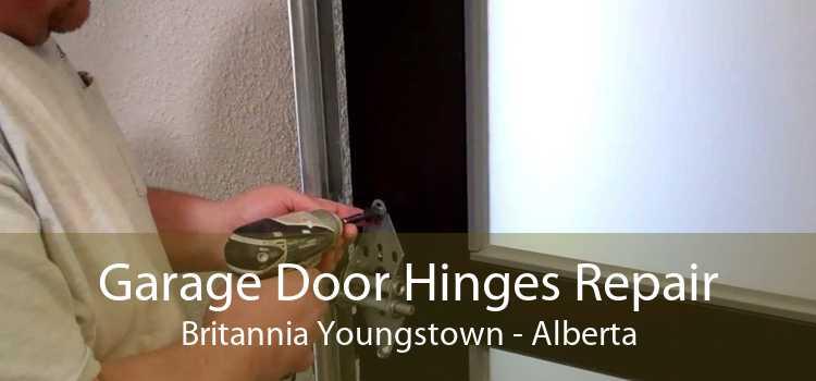 Garage Door Hinges Repair Britannia Youngstown - Alberta
