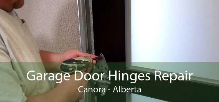 Garage Door Hinges Repair Canora - Alberta