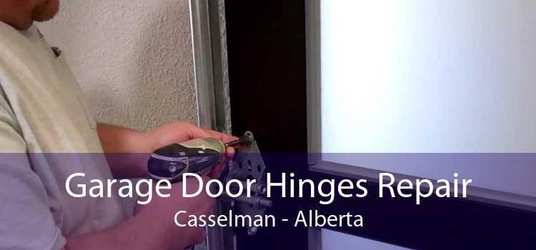 Garage Door Hinges Repair Casselman - Alberta