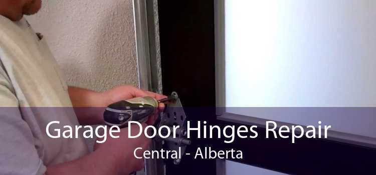 Garage Door Hinges Repair Central - Alberta