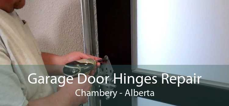 Garage Door Hinges Repair Chambery - Alberta