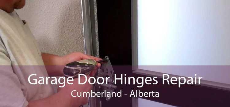 Garage Door Hinges Repair Cumberland - Alberta