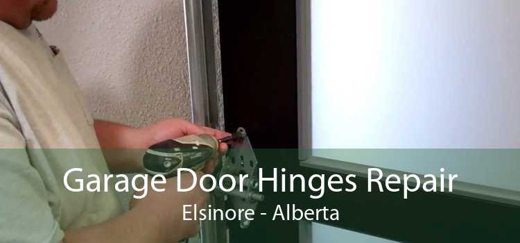 Garage Door Hinges Repair Elsinore - Alberta