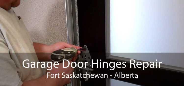 Garage Door Hinges Repair Fort Saskatchewan - Alberta