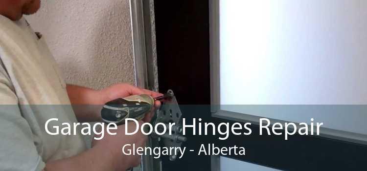 Garage Door Hinges Repair Glengarry - Alberta