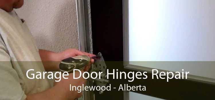 Garage Door Hinges Repair Inglewood - Alberta