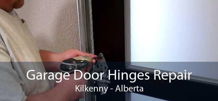 Garage Door Hinges Repair Kilkenny - Alberta