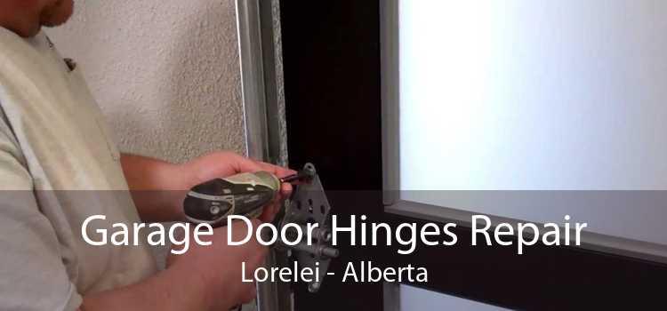 Garage Door Hinges Repair Lorelei - Alberta