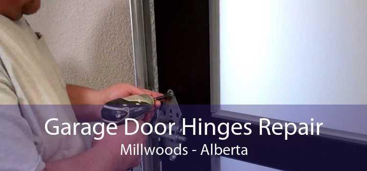 Garage Door Hinges Repair Millwoods - Alberta