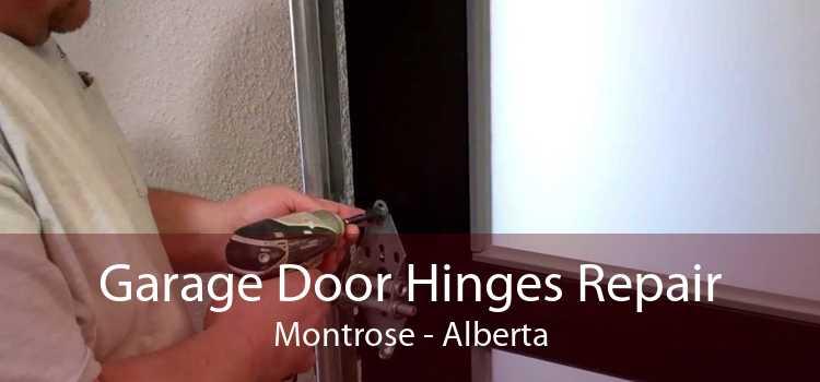 Garage Door Hinges Repair Montrose - Alberta
